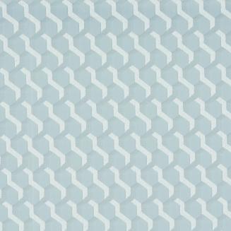 Nyla Soft Grey - Vertical Blinds