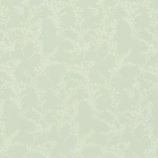 Fleur Chiffon Ice - Vertical Blinds
