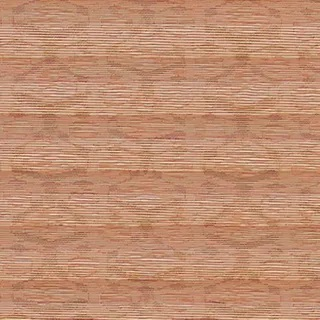 Arevelo Rust Pleated Blind - Pleated Blinds
