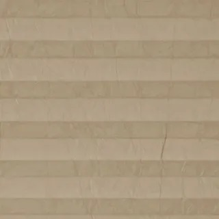 Creped Earth Pleated Blinds - Pleated Blinds