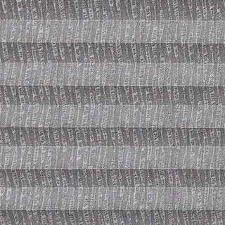 Echo Pewter Pleated Blinds - Pleated Blinds