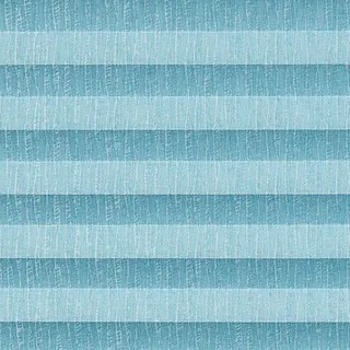 Echo Teal Pleated Blinds - Pleated Blinds