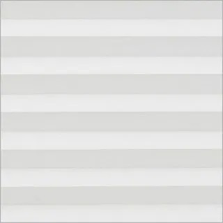 Metrool White Pleated Blinds - Pleated Blinds