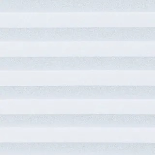 Olympia White Pleated Blinds - Pleated Blinds