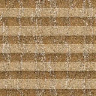 Patina Dark Bronze Pleated Blinds - Pleated Blinds