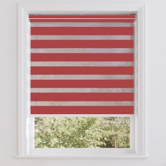 Shades Berry - Z-Lite Blinds