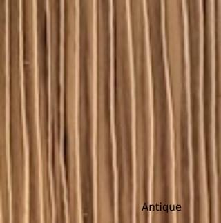 Essence Antique  2021 - Woodslat Blinds